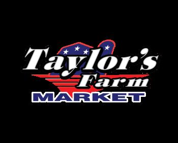 Taylors Farm Market Logo Transparent